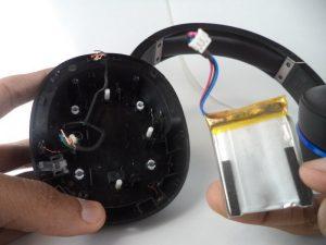 lithium polymer battery