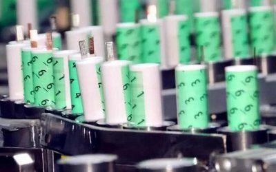 New technique produces longer-lasting lithium batteries