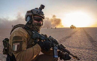 New lithium battery design could mean lighter, safer batteries for Soldiers