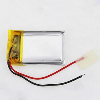 3.7V-40mAh-LP420919-Lithium-Polymer-Battery-2