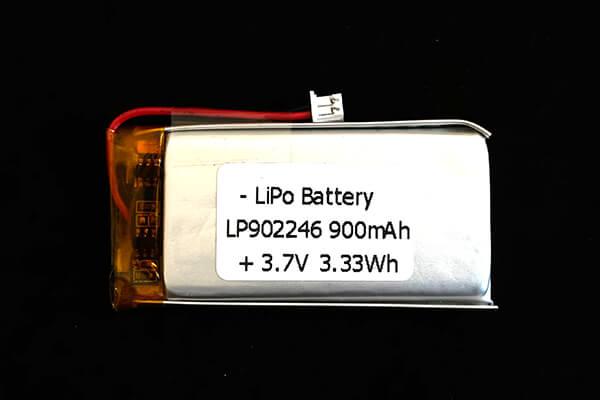 batterie-lithium-3.7-v-900mah-lp902246