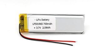 3.7-v-lipo-battery-lp501965-700mah