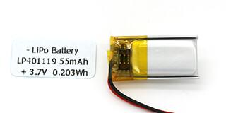 lipo-battery-lp401110-55mah