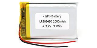 lithium-polymer-battery-lp503450-1000mah